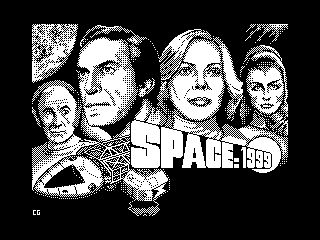 Space: 1999 (Space: 1999)
