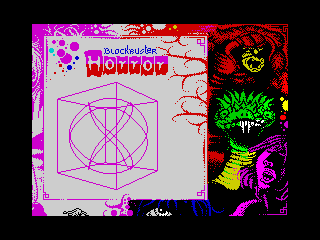 Blockbuster MD Kub Wnutr (Blockbuster MD Kub Wnutr)