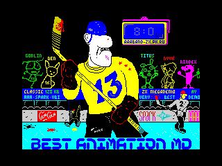 Best Annimation MD Intro (Best Annimation MD Intro)