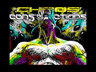 Daemons (Daemons)