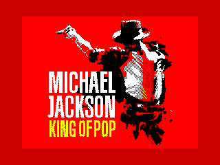 King of Pop (King of Pop)