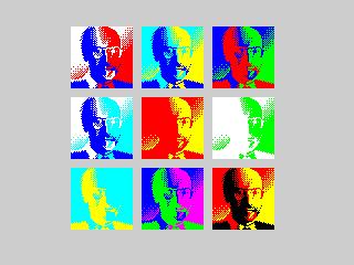 Sir Clive Spectrum (Sir Clive Spectrum)