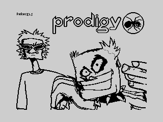 Prodigy (Prodigy)