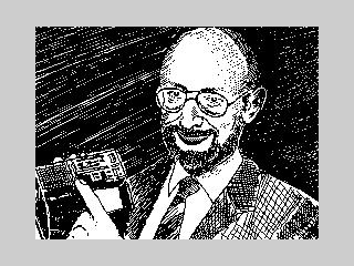 Clive Sinclair (Clive Sinclair)