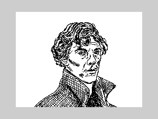 Sherlock (Benedict Cumberbatch) (Sherlock (Benedict Cumberbatch))