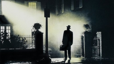 THE EXORCIST another inspiration