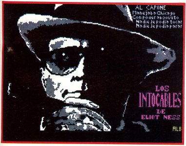 LOS INTOCABLES DE ELIOT NESS another inspiration