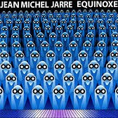 Equinoxe (Tribute to Jarre) another inspiration