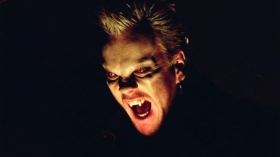 The Lost Boys another inspiration