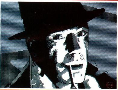 Humphrey Bogart another inspiration