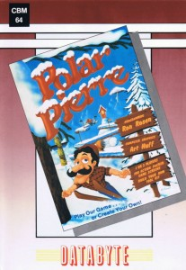 Polar Pierre another inspiration