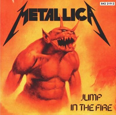 Metallica inspiration