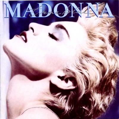 MADONNA. True Blue inspiration