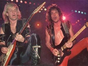 Judas Priest inspiration