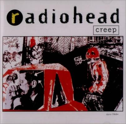 Radiohead — Creep inspiration