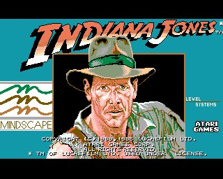Indiana Jones and the Temple of Doom inspiration