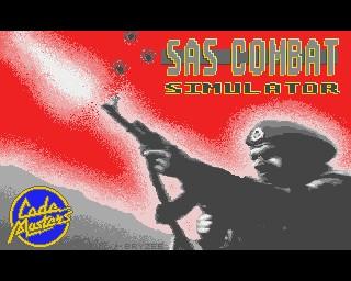 SAS Combat Simulator inspiration