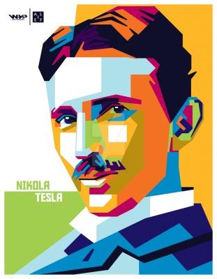 Nikola Tesla inspiration