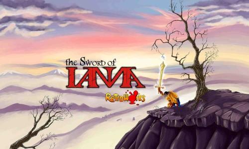 The Sword of Ianna inspiration