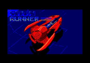 S.T.U.N. Runner inspiration
