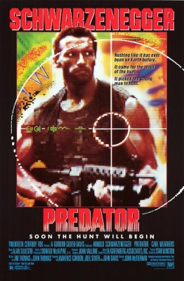 Predator inspiration