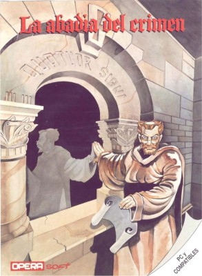 Abadia del Crimen, La inspiration
