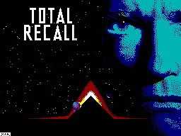 Total Recall inspiration