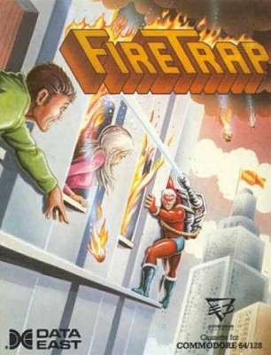 FireTrap inspiration