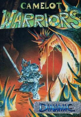 Camelot Warriors inspiration