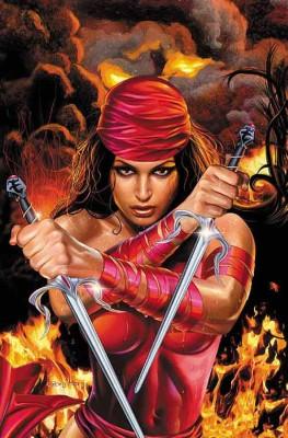 Elektra inspiration