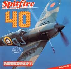 Spitfire 40 inspiration