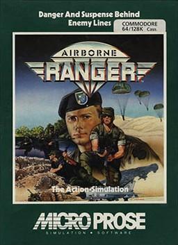 Airborne Ranger inspiration