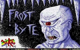 Frost Byte inspiration