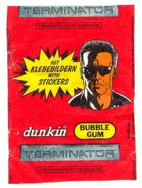Terminator inspiration