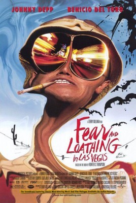 Fear & Loathing in Las Vegas inspiration