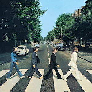 Abbey Road inspiration