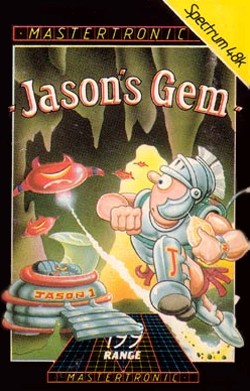 Jason's Gem inspiration