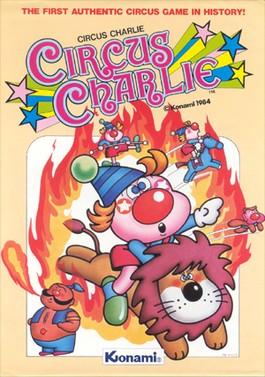 Circus Charlie inspiration