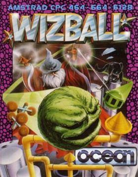 Wizball inspiration