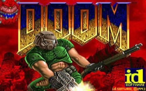 Doom inspiration