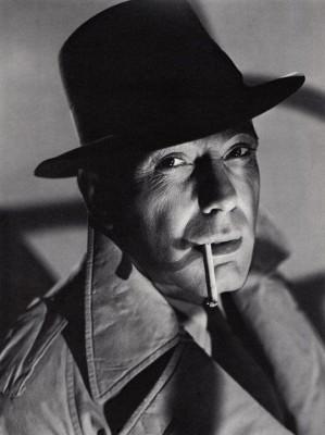 Humphrey Bogart inspiration