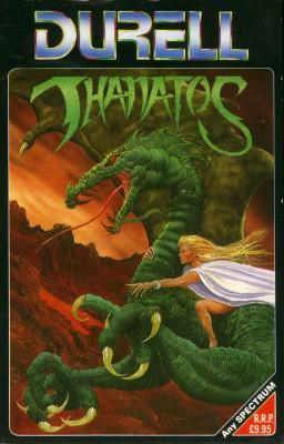 Thanatos inspiration