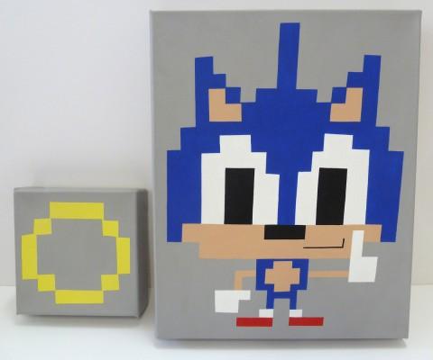 Sonic inspiration