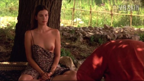 Liv stealing beauty inspiration
