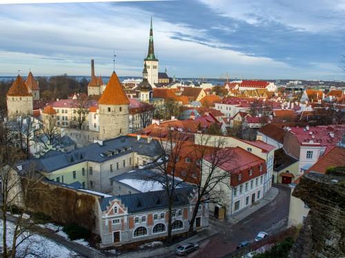 Tallinn'89 inspiration