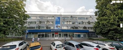 """Завод, где производились Краснодарские спектрумы с названием """"Импульс"""" inspiration"""