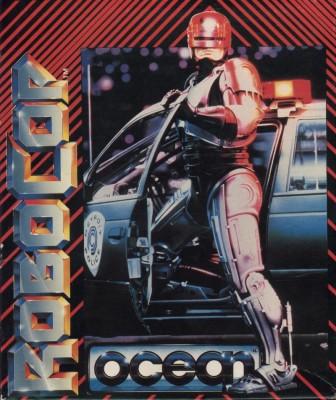 RoboCop - el defensor del futuro inspiration