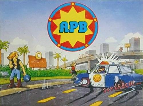 APB inspiration