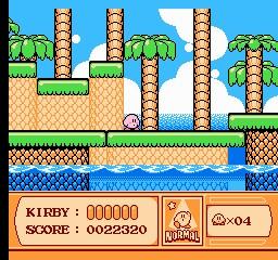 Kirby inspiration