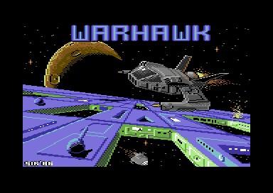 Warhawk inspiration
